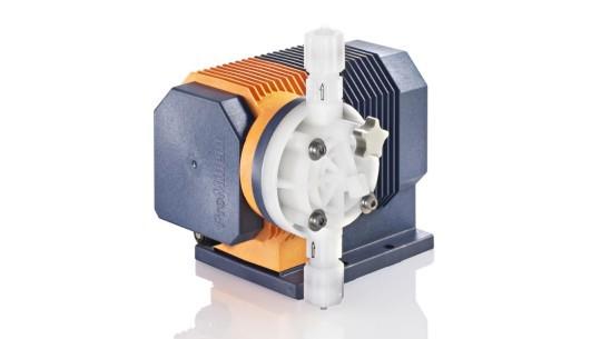 如何选择一款电动隔膜泵