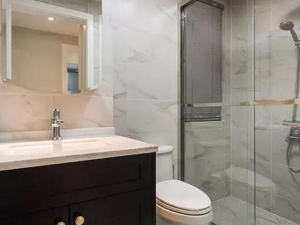 选择定制浴室柜的理由有哪些
