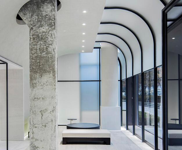 什么样的北京建筑装修设计值得信赖