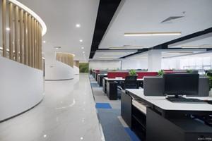 办公室装修设计的技巧体现在哪里