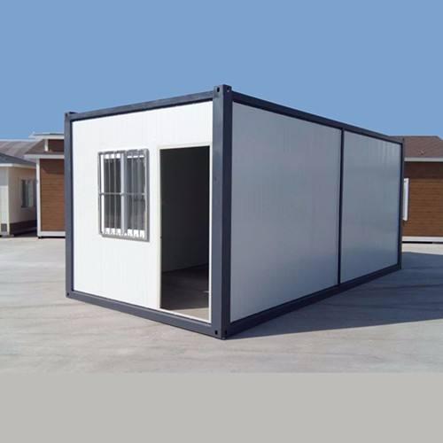 集装箱活动房定做可以从哪些方面入手