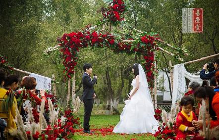 什么是较好的北京婚礼策划