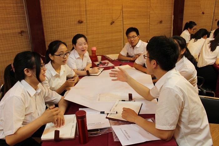 选择企业管理培训机构的三个要点