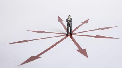 如何挑选战略咨询公司