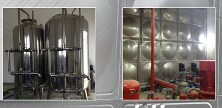 怎样实现热泵热水系统的优质选择