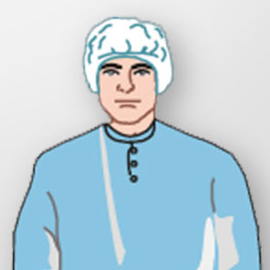 无菌服的优点有哪些