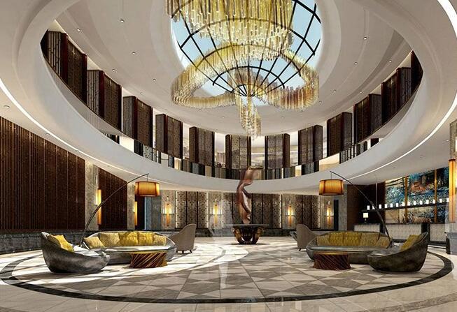 什么样的主题酒店设计风格更受欢迎
