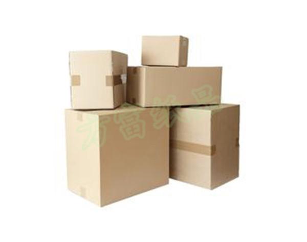 深圳纸箱厂家的合作优势体现在哪里