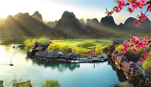 深圳旅游公司解读私人定制旅游的优点