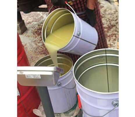 透水路面胶粘剂具有哪些性能优势?