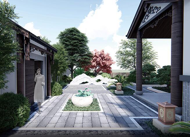 庭院设计施工需要关注哪些要点