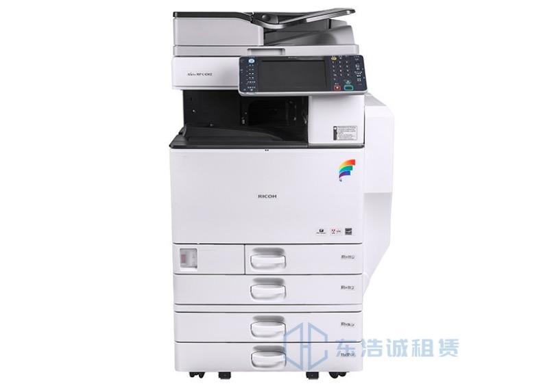 深圳打印机租赁公司都提供哪些方面的售后服务