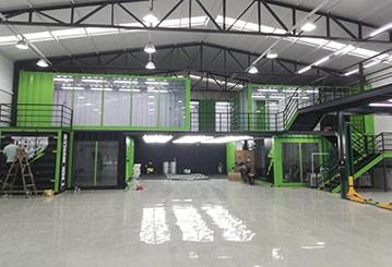 在北京集装箱租赁公司租赁集装箱有哪些优势