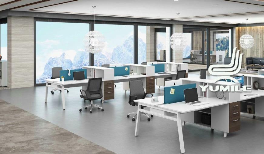 选择办公家具定制厂家的注意事项