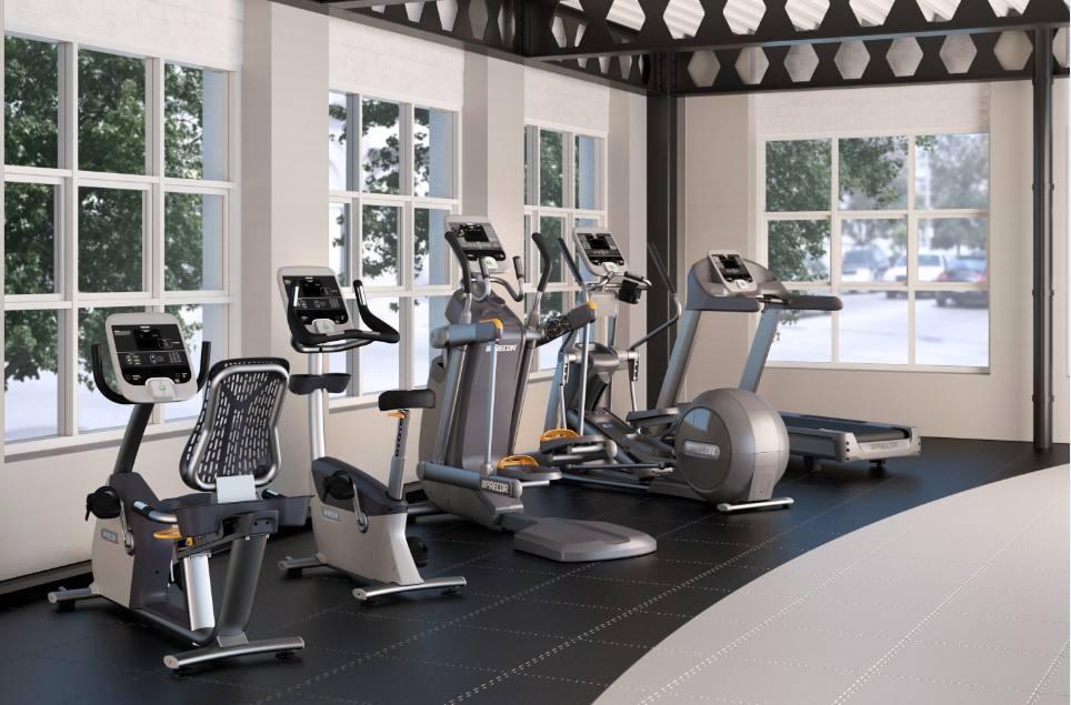 选择健身房设备可以从哪些方面入手