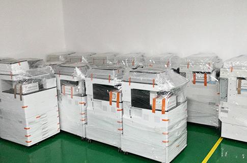 什么样的深圳打印机租赁公司值得选择