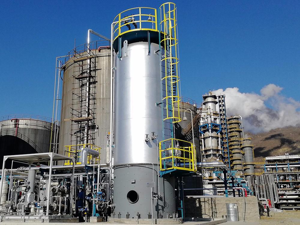 工业废气净化应该要注意哪些问题