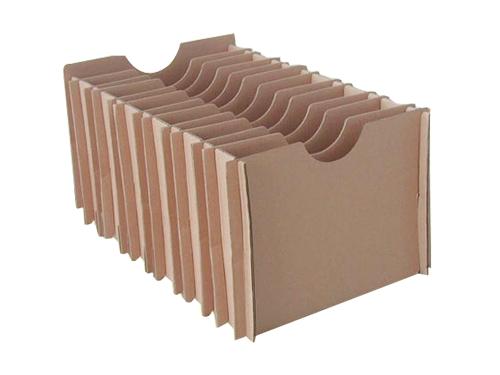 应该如何选择深圳纸箱厂家