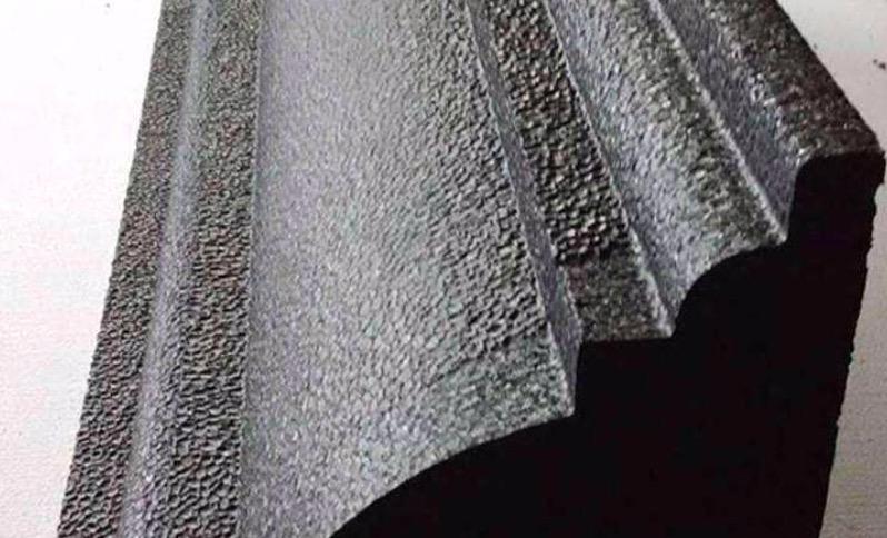 如何选择石墨聚苯板