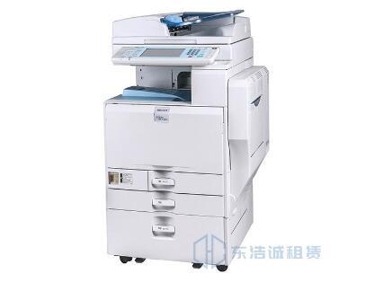 深圳打印机租赁公司引人瞩目的原因有哪些