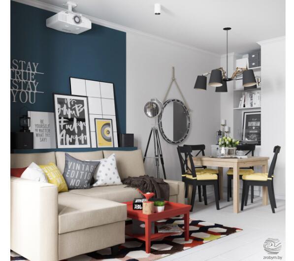 武汉装修公司在设计时如何搭配室内家居装饰