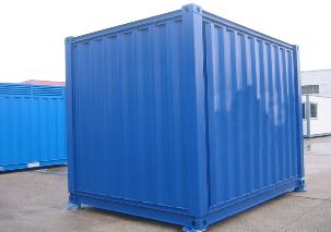 集装箱定制厂家在经营发展中应该关注的重点