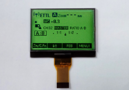 点阵LCD液晶显示屏行业技术的未来发展趋势