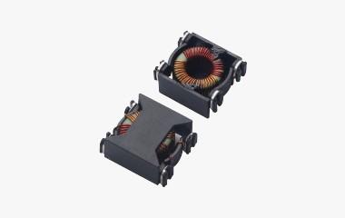 与传统电感相比,一体成型电感有哪些优势