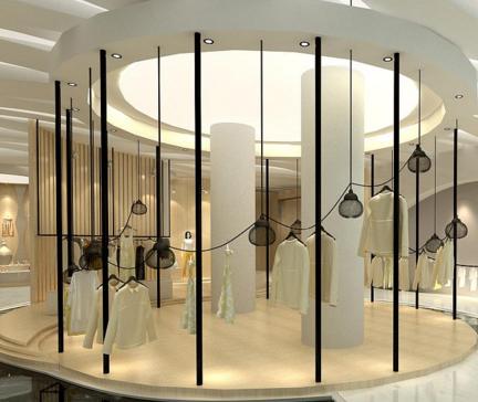 商业空间设计有哪些的核心要点呢?